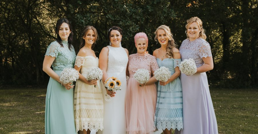 Golden hour wedding pics for a gorgeous colchester wedding, with Photography by Grace (11)