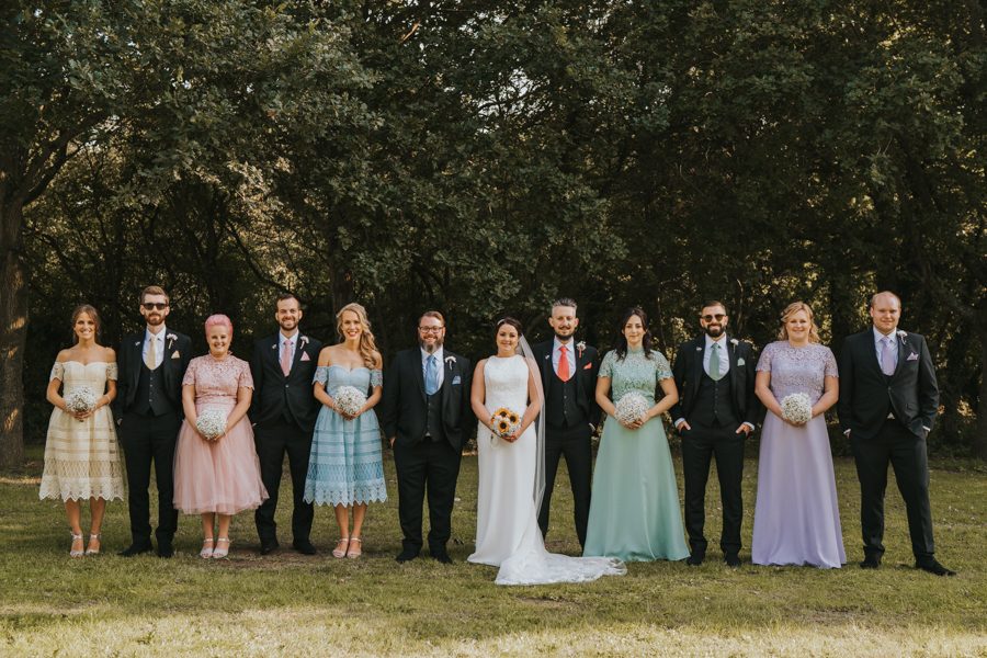 Golden hour wedding pics for a gorgeous colchester wedding, with Photography by Grace (13)
