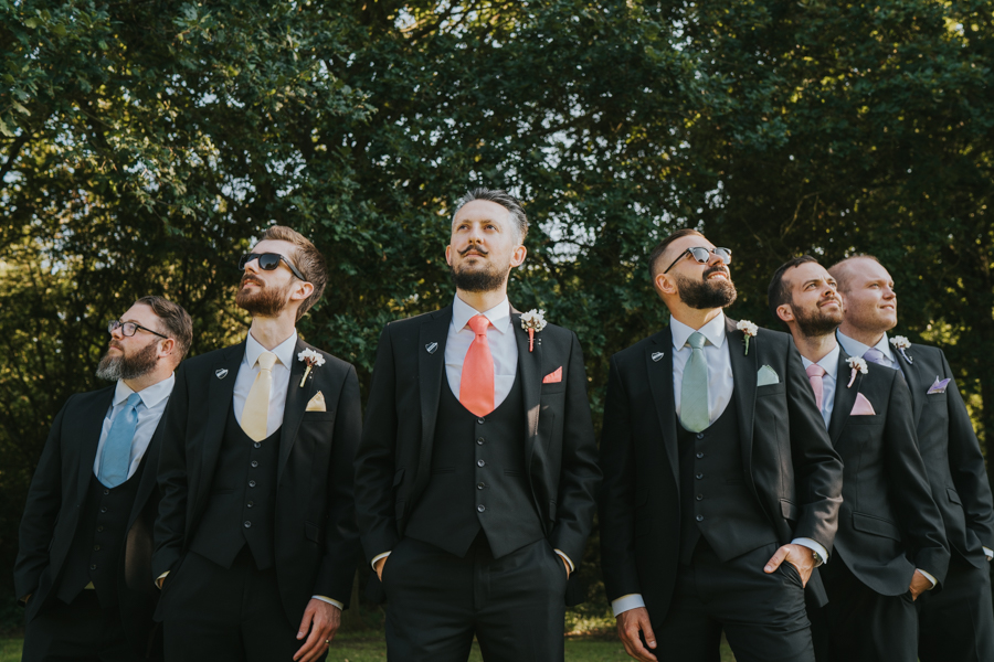 Golden hour wedding pics for a gorgeous colchester wedding, with Photography by Grace (14)