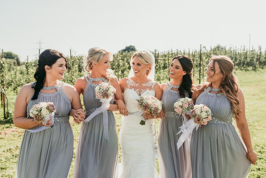 Upchurch apple orchard Kent wedding with Charlene Webb on English-Wedding.com (26)