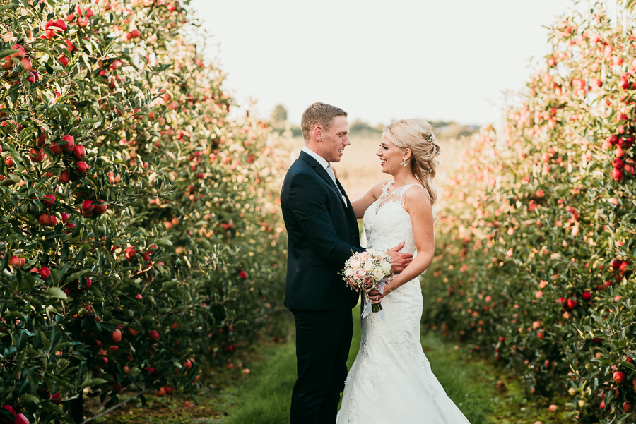 Upchurch apple orchard Kent wedding with Charlene Webb on English-Wedding.com (29)