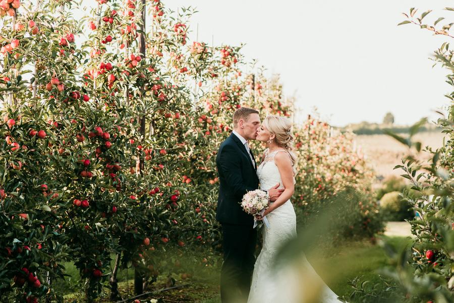 Upchurch apple orchard Kent wedding with Charlene Webb on English-Wedding.com (30)