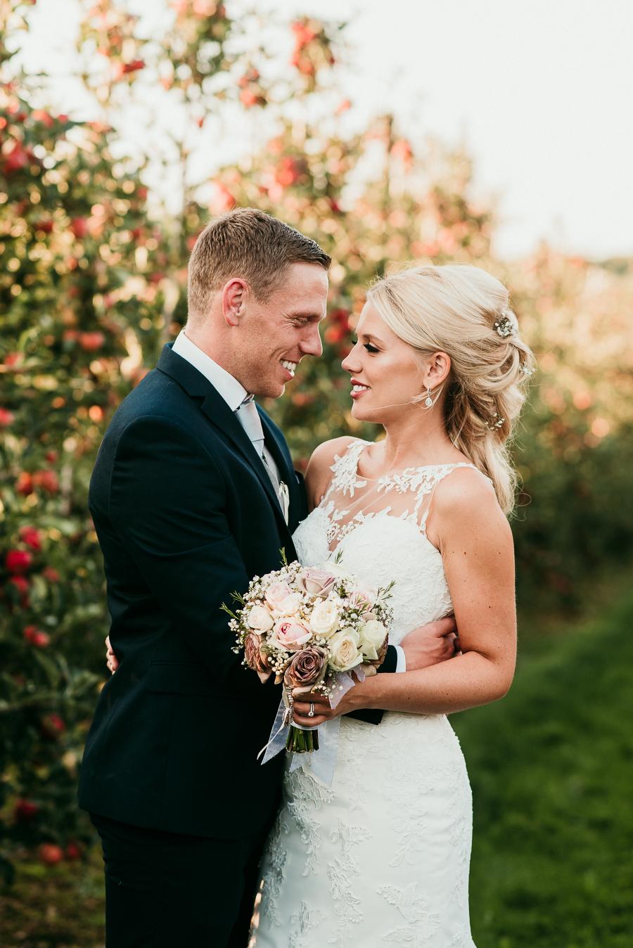 Upchurch apple orchard Kent wedding with Charlene Webb on English-Wedding.com (31)