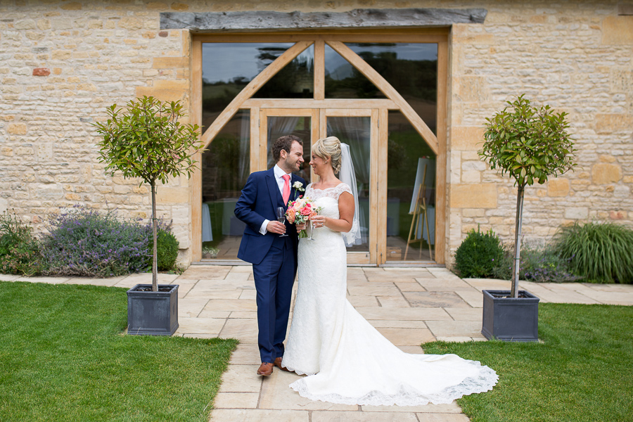 A helicopter treat for Laura & Matt's Upcote Barn wedding with Martin Dabek Photography (15)