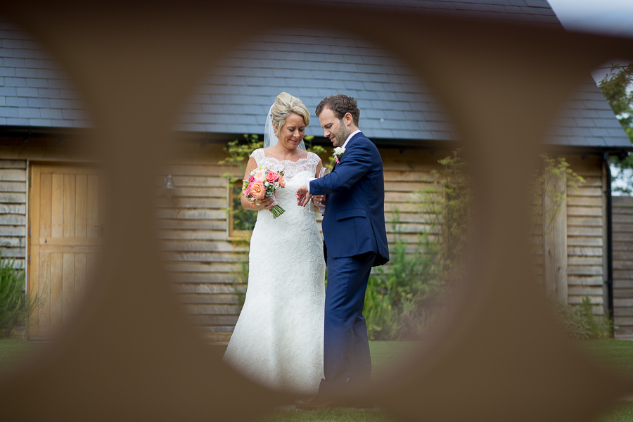 A helicopter treat for Laura & Matt's Upcote Barn wedding with Martin Dabek Photography (21)