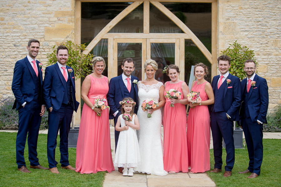 A helicopter treat for Laura & Matt's Upcote Barn wedding with Martin Dabek Photography (23)
