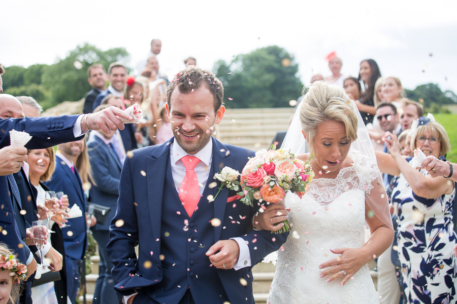 A helicopter treat for Laura & Matt's Upcote Barn wedding with Martin Dabek Photography (24)