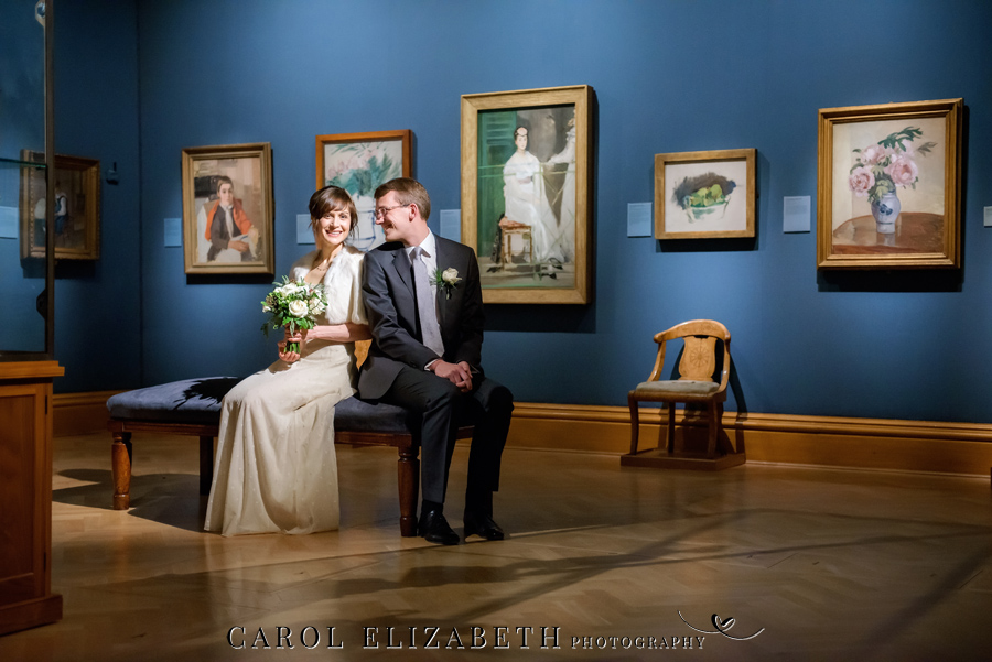 See the Ashmolean museum transformed for a unique wedding celebration with images by Carol Elizabeth Photography (17)