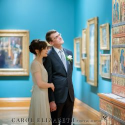 The Ashmolean wedding venue review, with Carol Elizabeth Photography for the English Wedding Blog