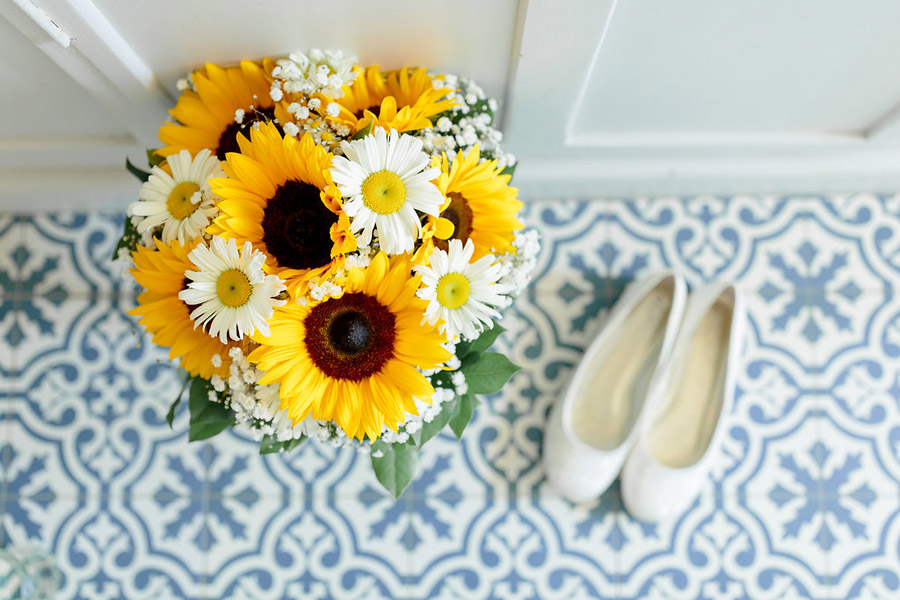 Sunflower wedding style inspiration with Hannah K Photography (1)