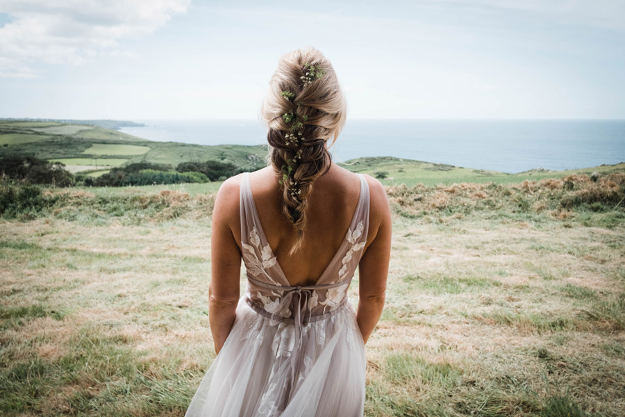 Cornwall festival weddings with Wild Tipi, image by Verity Westcott Photography (4)