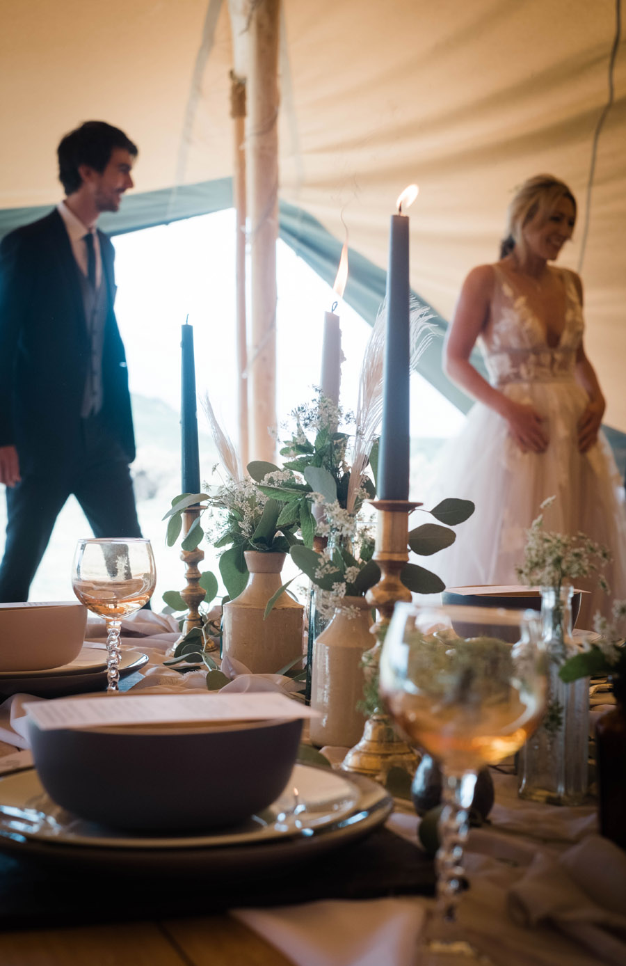 Cornwall festival weddings with Wild Tipi, image by Verity Westcott Photography (7)