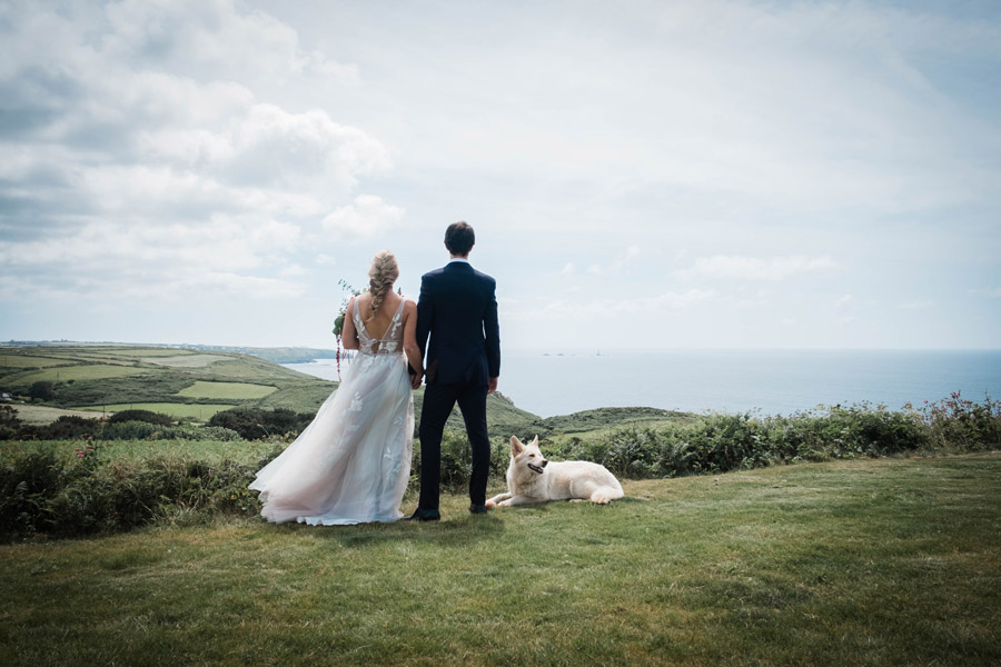 Cornwall festival weddings with Wild Tipi, image by Verity Westcott Photography (10)