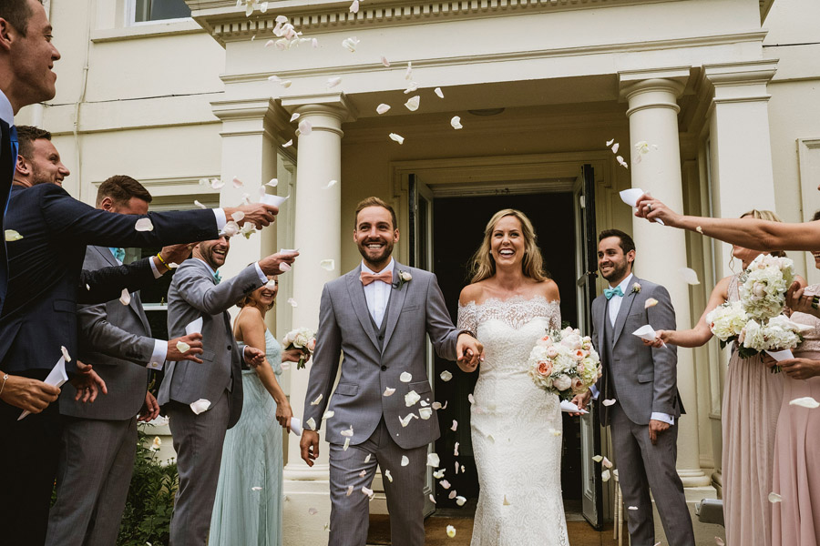 A story made up of endless beautiful moments - Morden Hall wedding by York Place Studios documentary wedding photographers London (14)