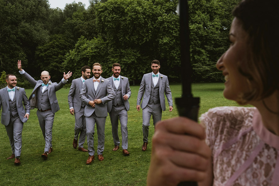 A story made up of endless beautiful moments - Morden Hall wedding by York Place Studios documentary wedding photographers London (18)