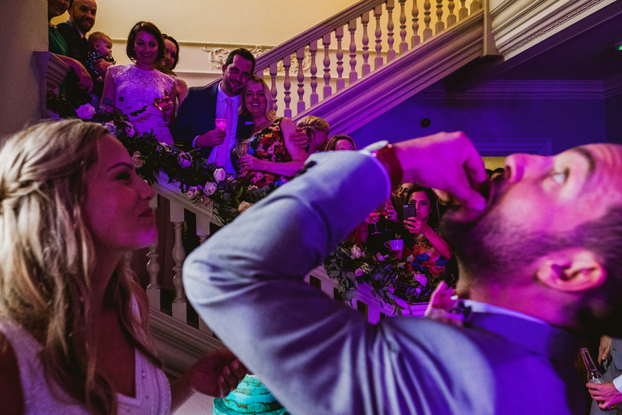 A story made up of endless beautiful moments - Morden Hall wedding by York Place Studios documentary wedding photographers London (22)