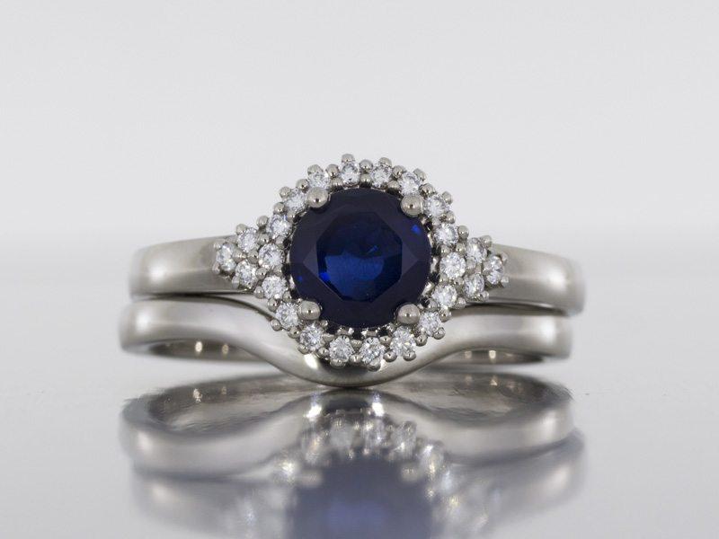 Engagement rings designed online with Durham Rose UK (4)
