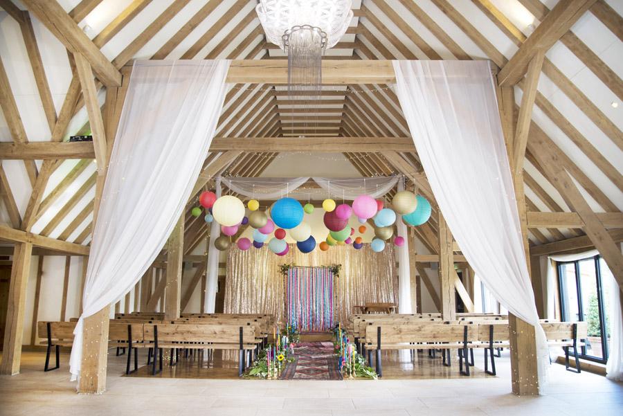 Same sex wedding styling boho chic festival inspiration - image credit Emma Hall Photography (4)