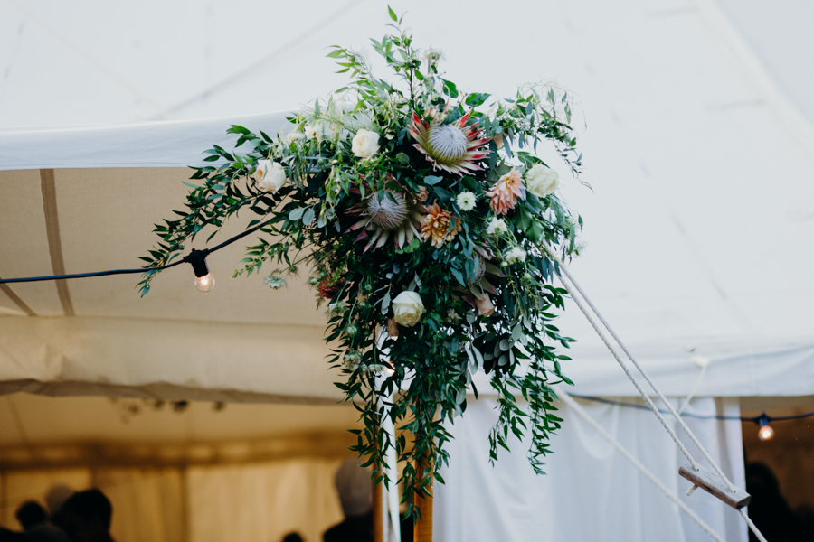 Beard & Mane captured this beautiful summer wedding at West Dean College, Chichester (28)