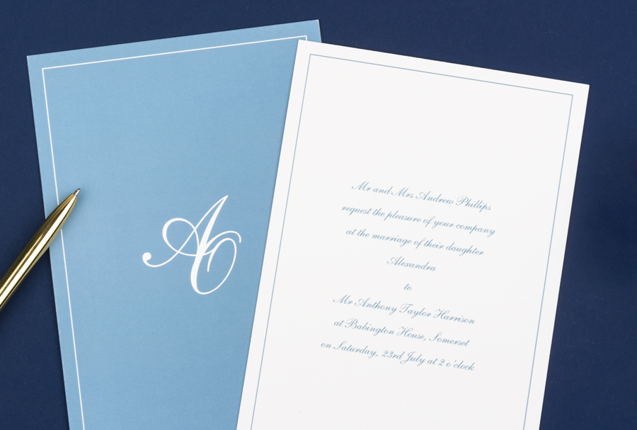 wedding stationery by Rosemood on English-Wedding.com (10)