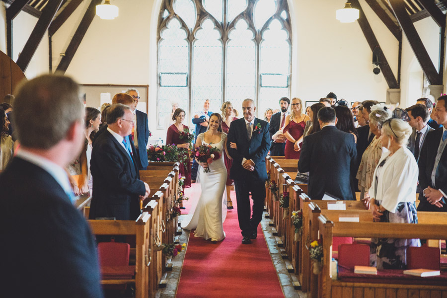 A gorgeous village hall wedding at Dunham Massey, with Jess Yarwood Photography (14)