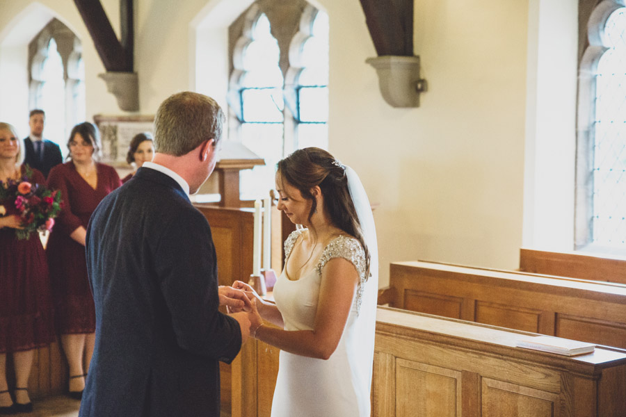 A gorgeous village hall wedding at Dunham Massey, with Jess Yarwood Photography (15)