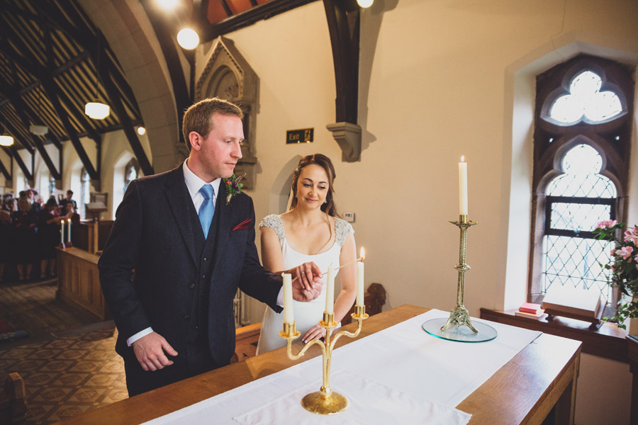 A gorgeous village hall wedding at Dunham Massey, with Jess Yarwood Photography (17)