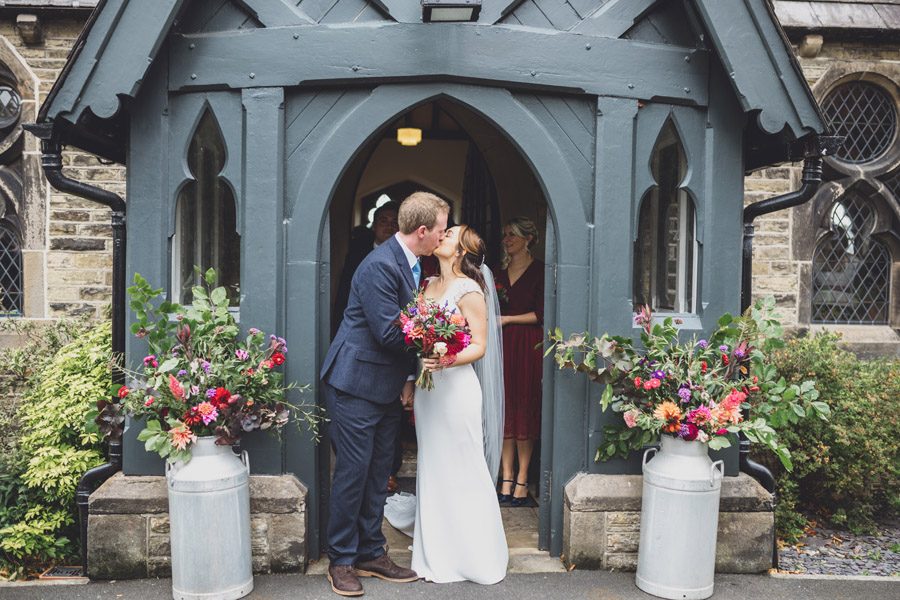A gorgeous village hall wedding at Dunham Massey, with Jess Yarwood Photography (19)