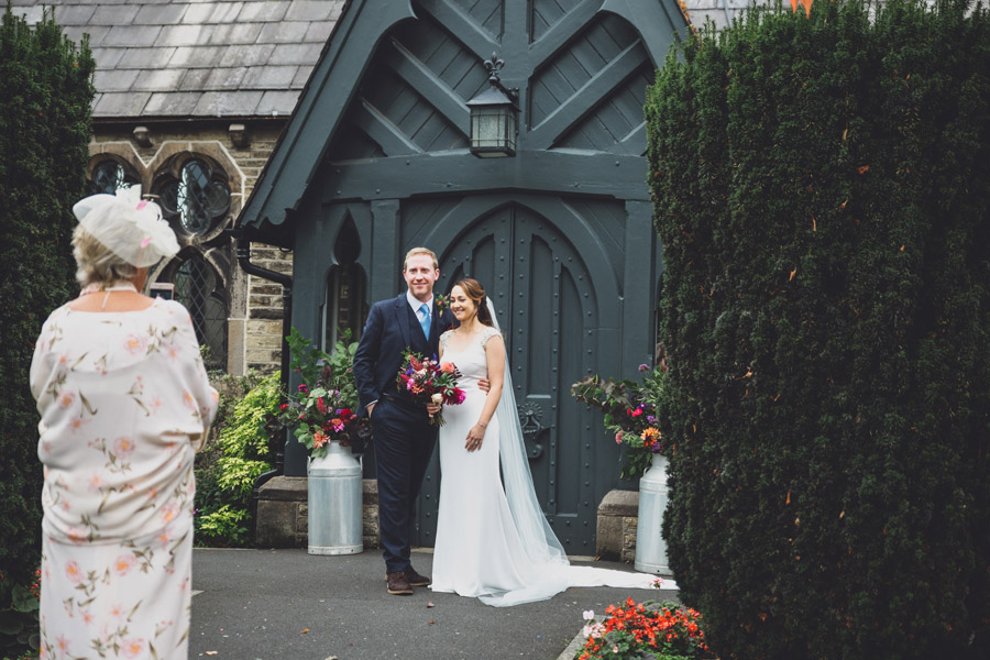 A gorgeous village hall wedding at Dunham Massey, with Jess Yarwood Photography (22)