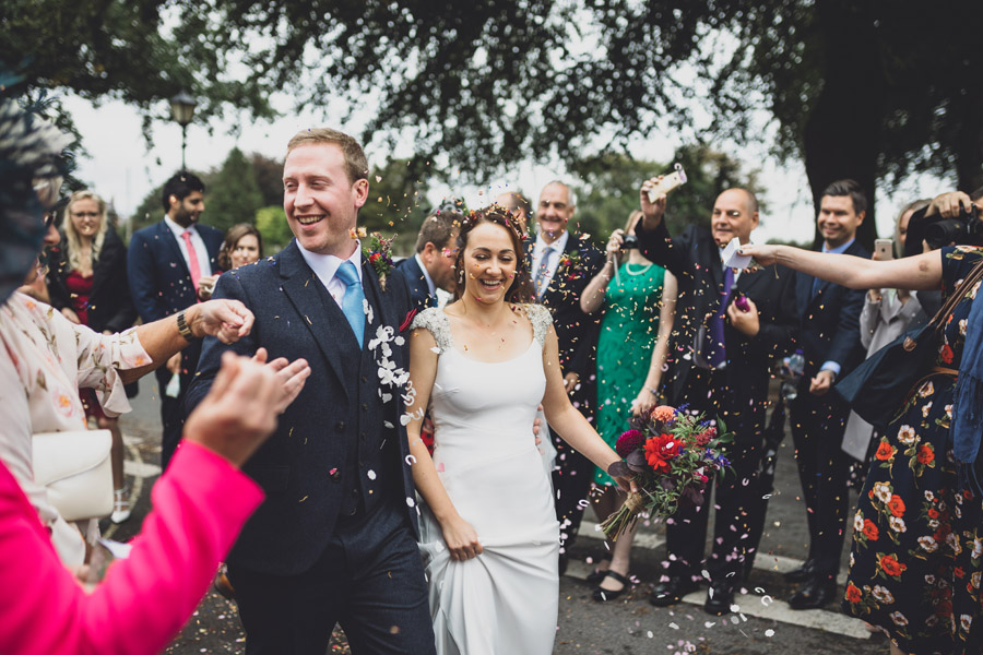 A gorgeous village hall wedding at Dunham Massey, with Jess Yarwood Photography (24)