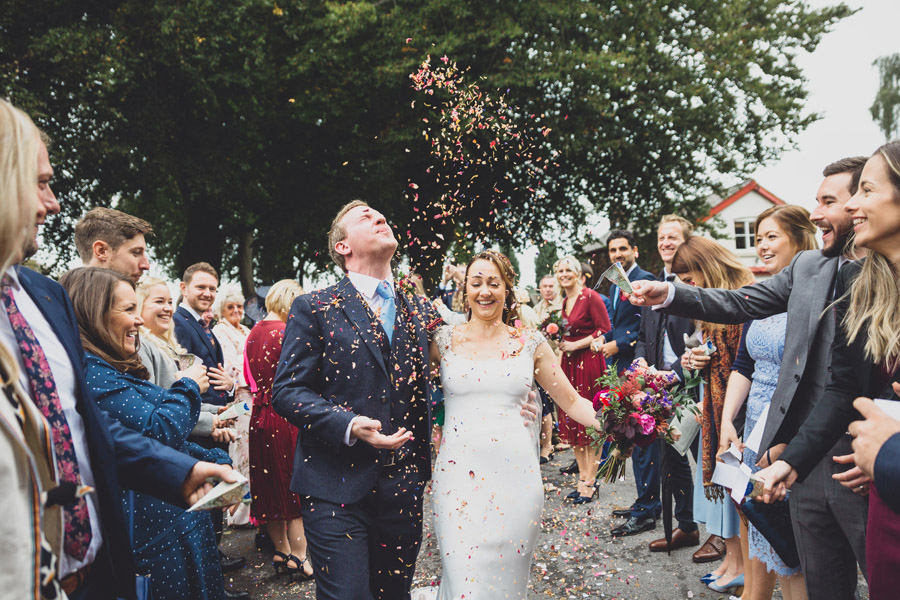 A gorgeous village hall wedding at Dunham Massey, with Jess Yarwood Photography (26)