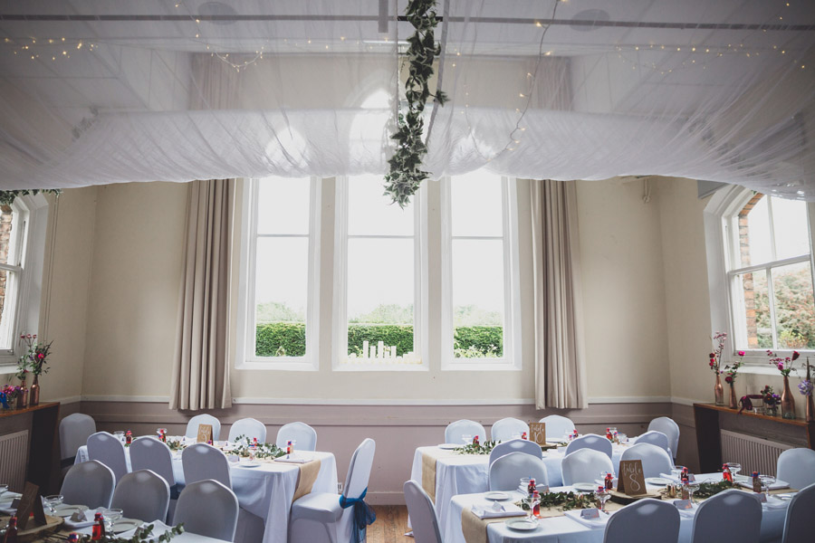 A gorgeous village hall wedding at Dunham Massey, with Jess Yarwood Photography (3)