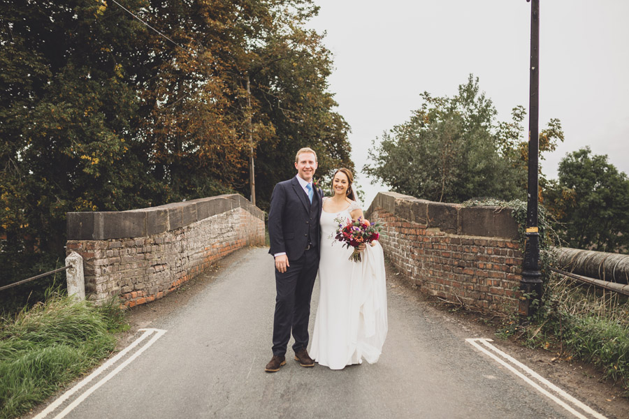 A gorgeous village hall wedding at Dunham Massey, with Jess Yarwood Photography (29)