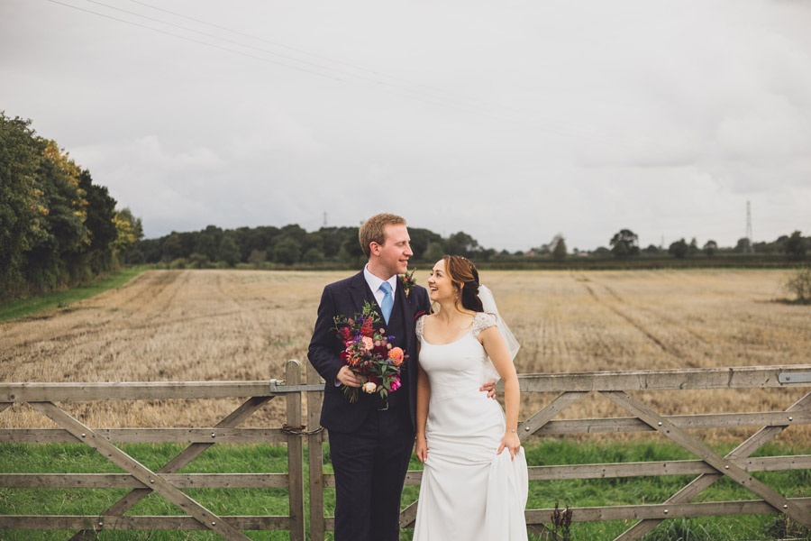 A gorgeous village hall wedding at Dunham Massey, with Jess Yarwood Photography (30)