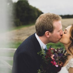 Kate & Jack's country chic wedding in Cheshire! With Jess Yarwood Photography