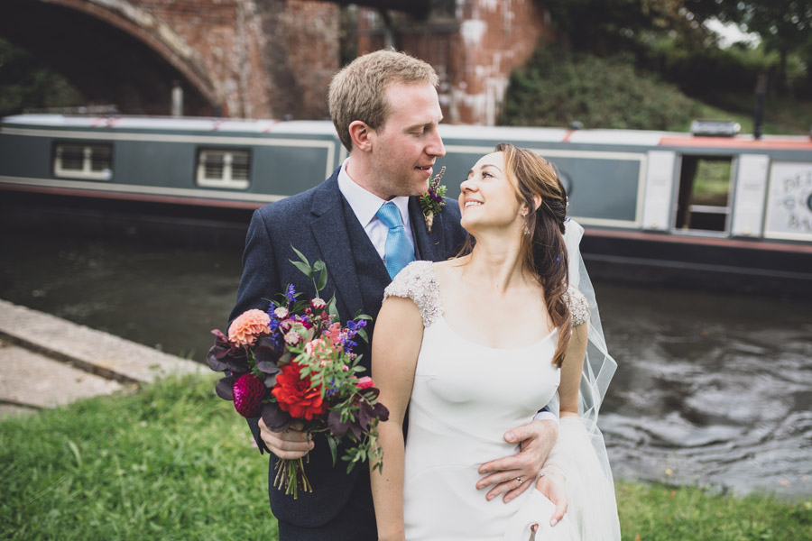A gorgeous village hall wedding at Dunham Massey, with Jess Yarwood Photography (32)