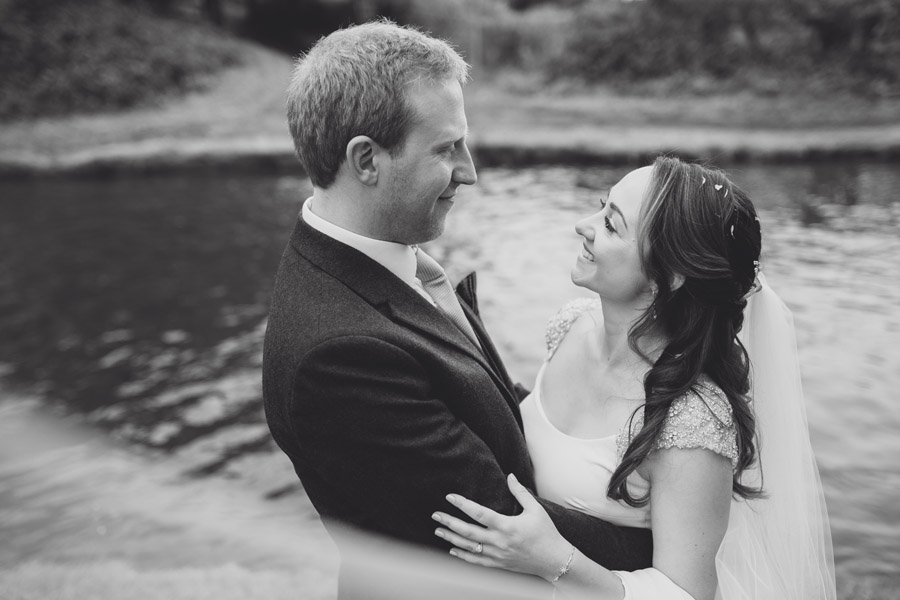 A gorgeous village hall wedding at Dunham Massey, with Jess Yarwood Photography (33)