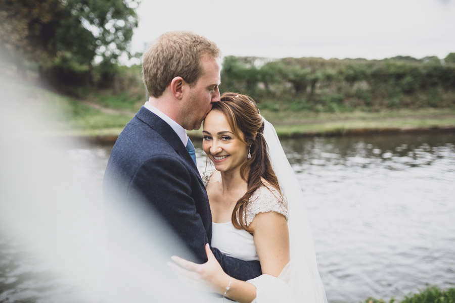 A gorgeous village hall wedding at Dunham Massey, with Jess Yarwood Photography (34)