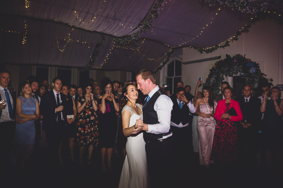 A gorgeous village hall wedding at Dunham Massey, with Jess Yarwood Photography (39)