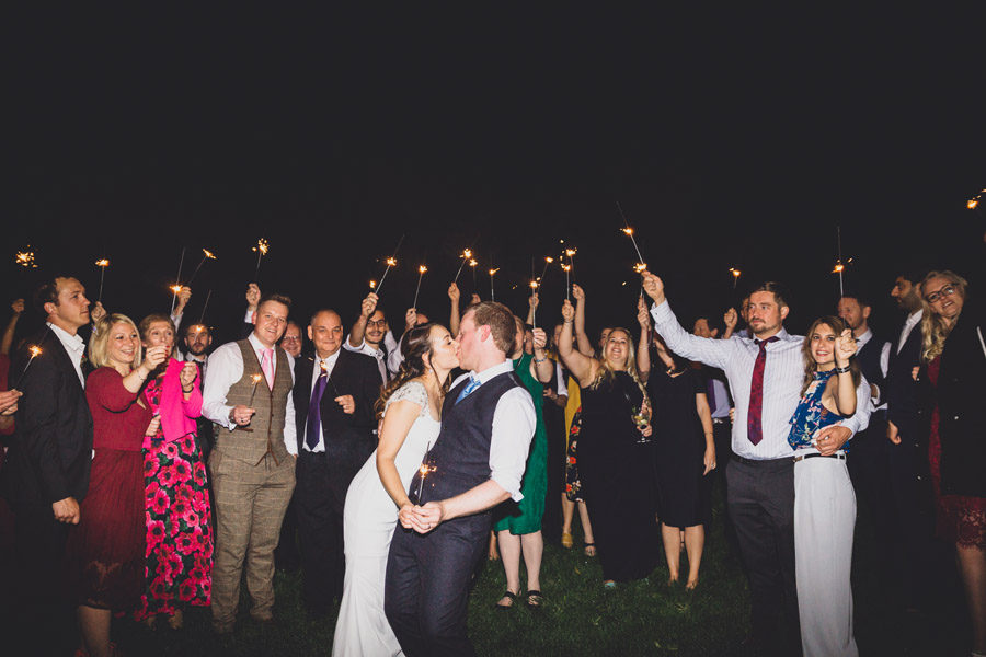 A gorgeous village hall wedding at Dunham Massey, with Jess Yarwood Photography (40)