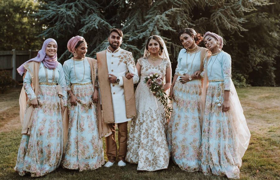 Gorgeous wedding details and moments to treasure, captured by Emily Black Photography (23)
