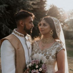 A beautiful celebration – Farhaa and Ferd's Ariana Gardens wedding, with Emily Black Photography