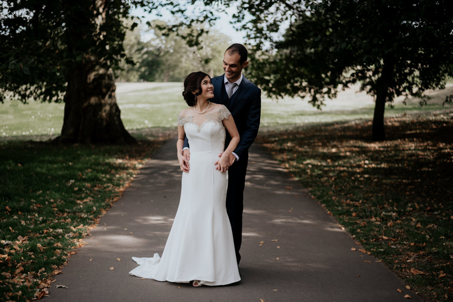 Real wedding at Greenwich Park, image credit London Photographer Emily Black (11)