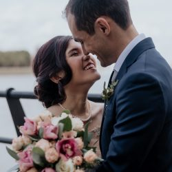 Debbie & Boyan's gorgeous Greenwich Park wedding, with Emily Black Photography