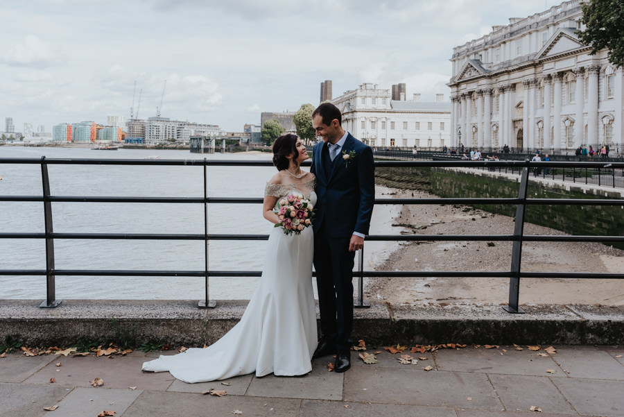 Real wedding at Greenwich Park, image credit London Photographer Emily Black (17)
