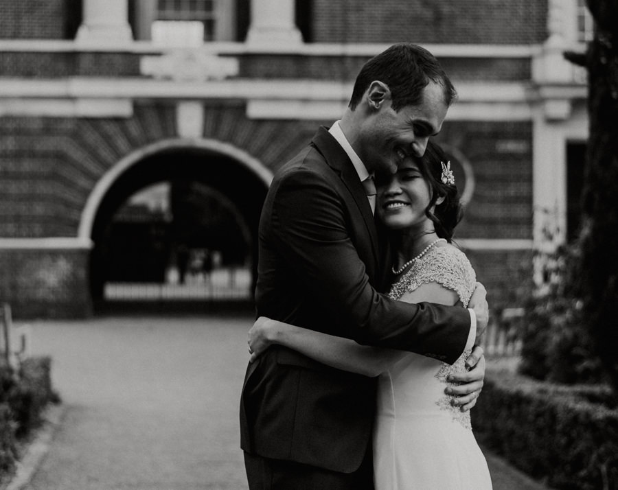 Real wedding at Greenwich Park, image credit London Photographer Emily Black (40)