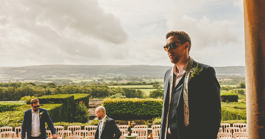 Beautiful summer wedding at Barley Wood, images by Howell Jones Photography (8)