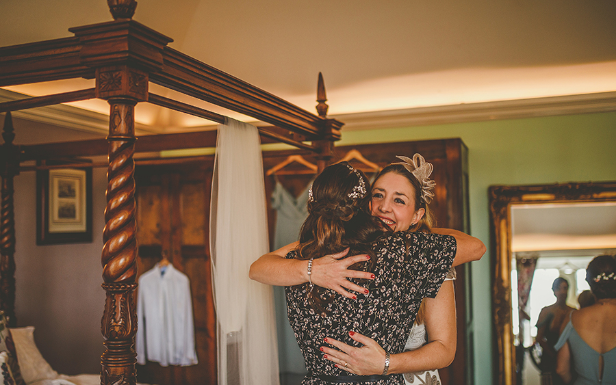Beautiful summer wedding at Barley Wood, images by Howell Jones Photography (10)