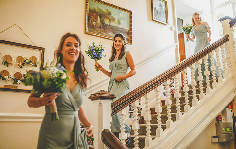 Beautiful summer wedding at Barley Wood, images by Howell Jones Photography (14)
