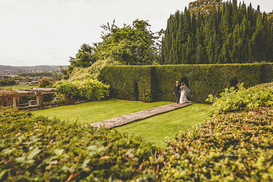 Beautiful summer wedding at Barley Wood, images by Howell Jones Photography (15)